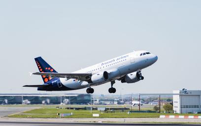 Brussels Airlines nie wraca do Warszawy