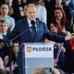 Donald Tusk nie chce radykalizacji PO i przesunięcia partii na lewo i wzmacnia prawą flankę