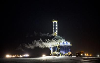 Gigantyczne pokłady ropy odnalezione pod Alaską