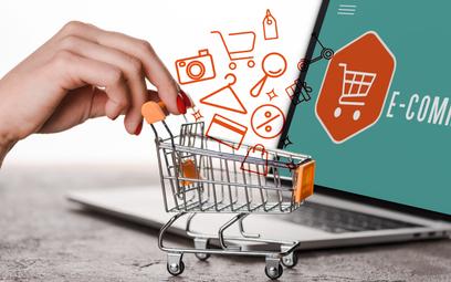 Sektor MŚP, w tym najmniejsze firmy coraz bardziej kierują się w stronę e-handlu.