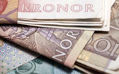 Stopa depozytowa szwedzkiego Riksbanku została obniżona jeszcze bardziej na negatywne terytorium. Śc