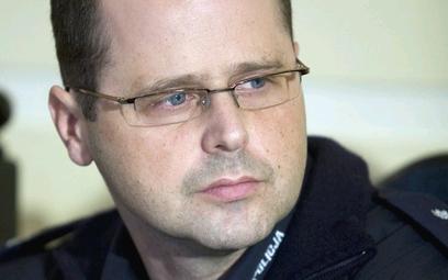 Mariusz Sokołowski: Brytyjscy policjanci nie chcą nosić broni