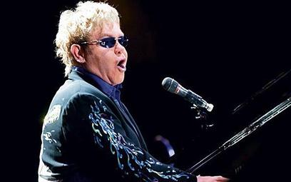 Szef Rady ds. Moralności nie słyszał wcześniej o Eltonie Johnie