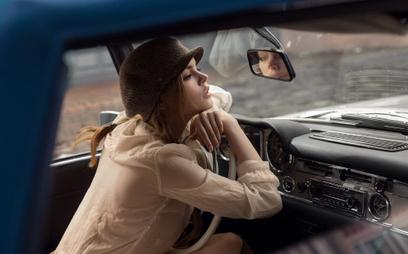 Kobiety gorszymi kierowcami? Co mówią statystyki