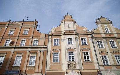 Zmiany w ustawie o ochronie zabytków