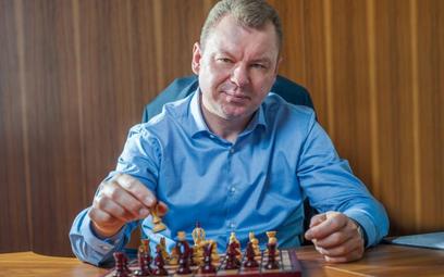 Paweł Pyzik: Banki spółdzielcze pozostaną blisko klientów