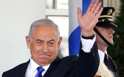 Honduras chce przenieść ambasadę w Izraelu do Jerozolimy