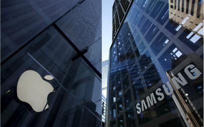 Włochy: potężne grzywny dla Samsunga i Apple za spowalnianie telefonów