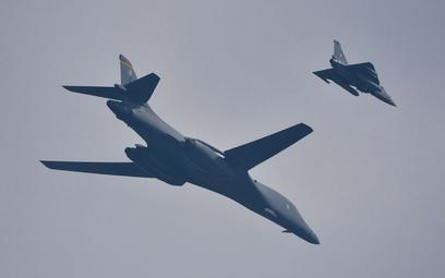 Bombowce strategiczne USA będą stacjonować w Norwegii