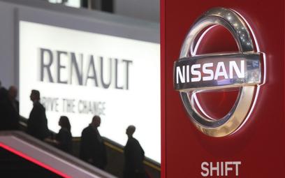 Wojna nerwów między Renaultem a Nissanem