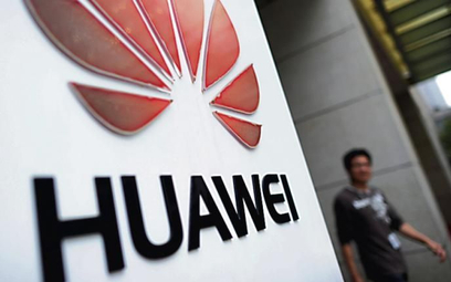 Huawei sypnął danymi z Polski. Wprowadza nowe usługi