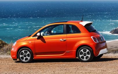 Fiat Chrysler może rozmawiać o fuzji. Ale nie musi