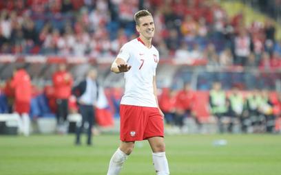 Arkadiusz Milik w dobrej formie to nadzieja dla reprezentacji Polski