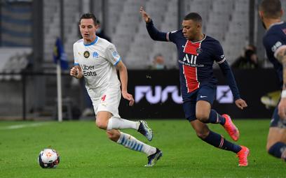 Hit ligi francuskiej: PSG górą, Marsylia bez przełamania