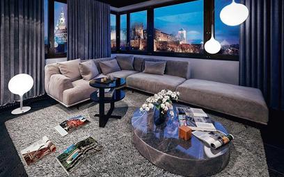 Krakowski Salwator – do kupienia jest 108-metrowy luksusowy apartament wart niemal 1,7 mln zł