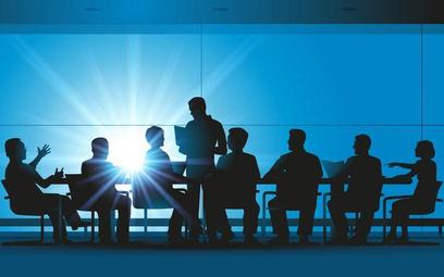 Zgromadzenie wspólników: monitorowanie sytuacji majątkowo-finansowej spółki