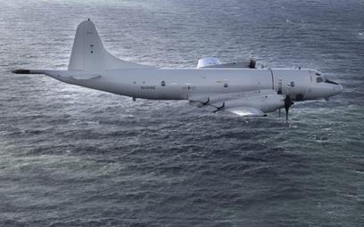 Morskie samoloty patrolowe Lockheed Martin P-3C Orion lotnictwa Deutsche Marine nie będą dalej moder