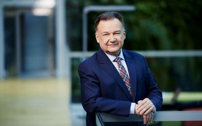 Adam Struzik marszałkiem woj. mazowieckiego jest od 2001 r.