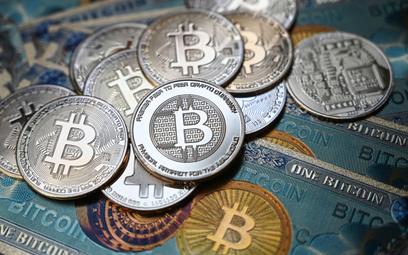 Imponujące odbicie bitcoina