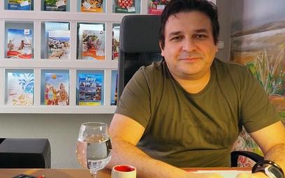 Marcin Stołowski