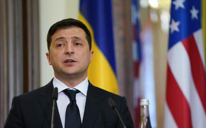 Ukraina chce wyższych odszkodowań od Iranu