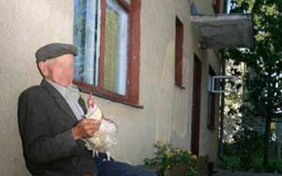 Samowole budowlane: dziadek zgrzeszył, a wnuk prostuje