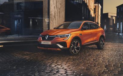 Nowy model Renault pojawi się w przyszłym roku w polskich salonach