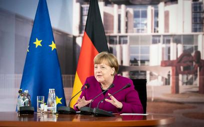 Niemcy i Francja idą na ratunek Europie. Wielki plan pomocowy