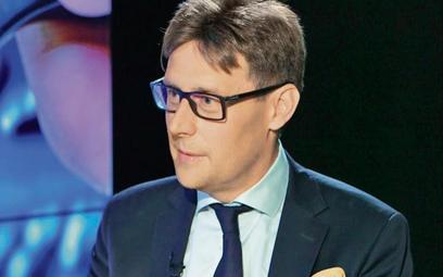 Prof. Michał Romanowski