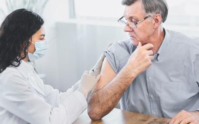 Nie chcesz zaszczepić się na grypę? Trafisz do domu