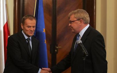 Zbigniew Chlebowski będzie senatorem?