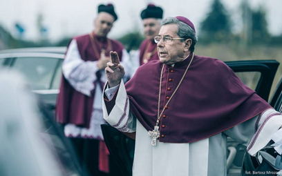 """Katoliccy dziennikarze apelują o bojkot """"Kleru"""""""