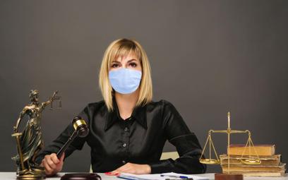 Koronawirus: sądy odrabiają zaległości on-line i w soboty