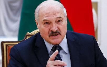 """Pozostanie tylko """"Radziecka Białoruś"""""""