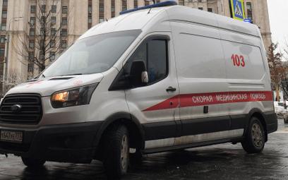Republika w Rosji: Piąte masowe zatrucie w tym roku