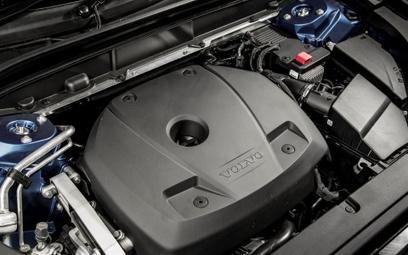 Volvo XC 60 D5 R-Design