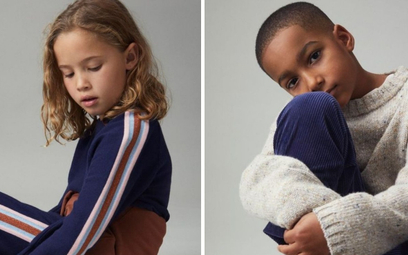 Marka należąca do H&M oferuje abonament na ubrania dziecięce
