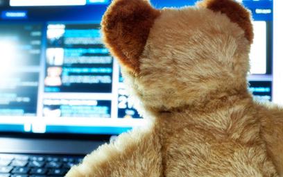Sztuczna inteligencja ochroni dzieci - walka z pedofilią w internecie