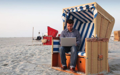 Sposób na podróże dookoła świata z własnym internetem