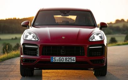 Porsche zbuduje fabrykę na Słowacji