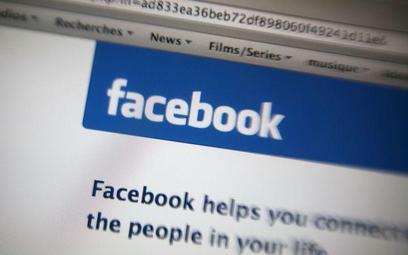 Facebook goni Naszą Klasę