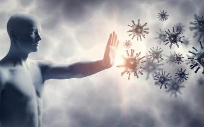 Jak poprawić odporność w czasach koronawirusa