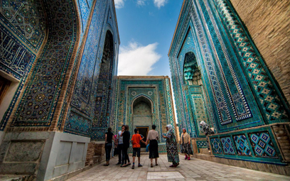 Uzbekistan włączony do GSP Plus. To szansa dla polskich firm