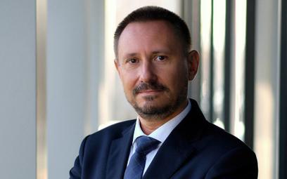 Marcin Gwóźdź, prezes Polcom