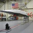 Eksperymentalny pojazd hipersoniczny z napędem strumieniowym X-51A WaveRider.