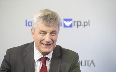 TRAKO 2019 WIDEO   Krzysztof Celiński, Siemens Mobility: Technologia IT zmienia kolej