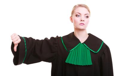 Joanna Parafianowicz o sytuacji kobiet w adwokaturze: Sto lat minęło, a niewiele się zmieniło