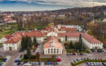 """Kopalnia Soli """"Wieliczka"""" gościła ponad 1,8 miliona turystów"""