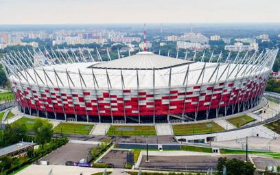 Szczyt NATO odbył się w 2016 r. na warszawskim Stadionie Narodowym