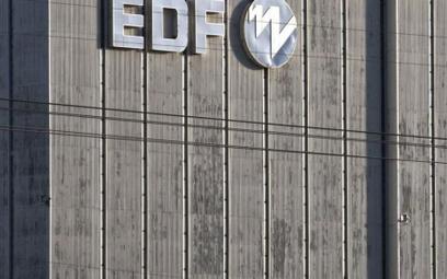 Rząd ma zaufanie do prezesa EDF, ale każe mu zrobić porządek